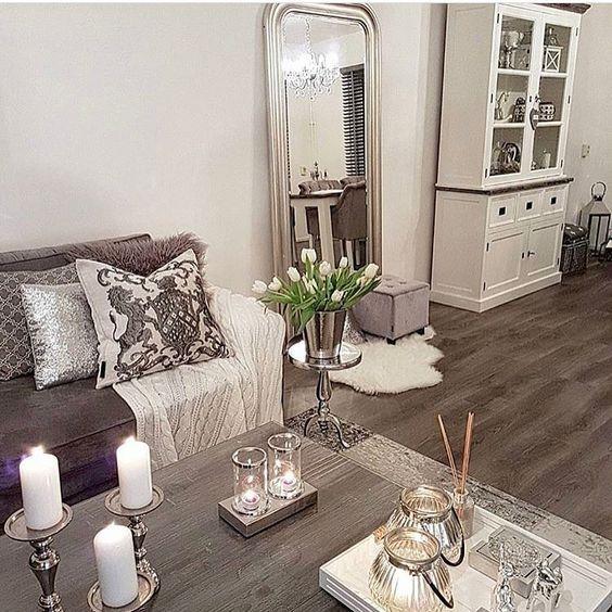 1100 best Deko / Deco images on Pinterest Home decor, Living room