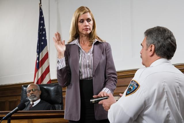 I'm Pagan and Going to Court - Do I Have to Swear on a Bible?: Do you have to swear on a Bible when called as a juror?