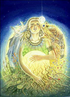 """Aysyt (Aisyt ou Ajsyt; Айыыһыт Ayııhıt) est la déesse mère des Iakoutes, dans la région du fleuve Léna en Sibérie. Le nom signifie """"qui donne naissance"""" dans la langue iakoute, voisine du Turc. Elle est aussi appelée """"mère des berceaux""""1. Son nom complet est transcrit Ajysyt-ijaksit-khotan, signifiant """"génitrice et mère nourricière"""". Aysyt apporte l'âme du paradis à la naissance d'un enfant, et enregistre chaque naissance dans le livre d'or du destin."""