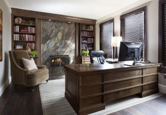 Hamptons-inspired-luxury-home-office-robeson-design
