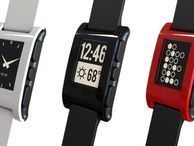 "Pebble app store launches tomorrow on iOS, Android ""soon"" The Pebble app store lands tomorrow, bringing together all apps offered on the smart watch. Android owners are in for a bit of a wait though..."