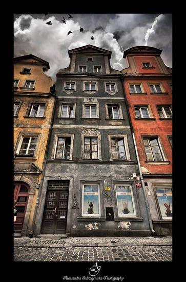 ...Wrocław... | digart | digart.pl