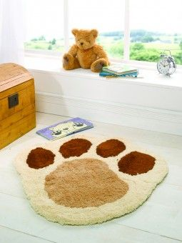 Best Buying Guide For Kiddy Play Nursery Paws Rug With Review And Price