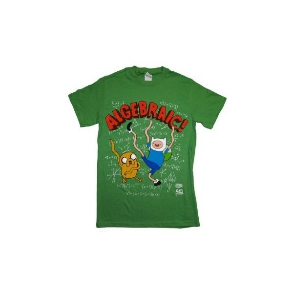 Adventure Time Merchandise ❤ liked on Polyvore
