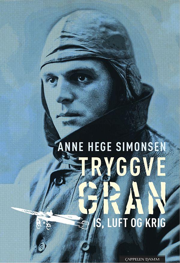 22 år gammel ble Tryggve Gran med på Robert Scotts Sydpol-ekspedisjon. I 1914 ble han den første som krysset Nordsjøen med fly. Under 1. verdenskrig kjempet han for England, men under 2. verdenskrig valgte han feil side. Dette er den fascinerende historien!