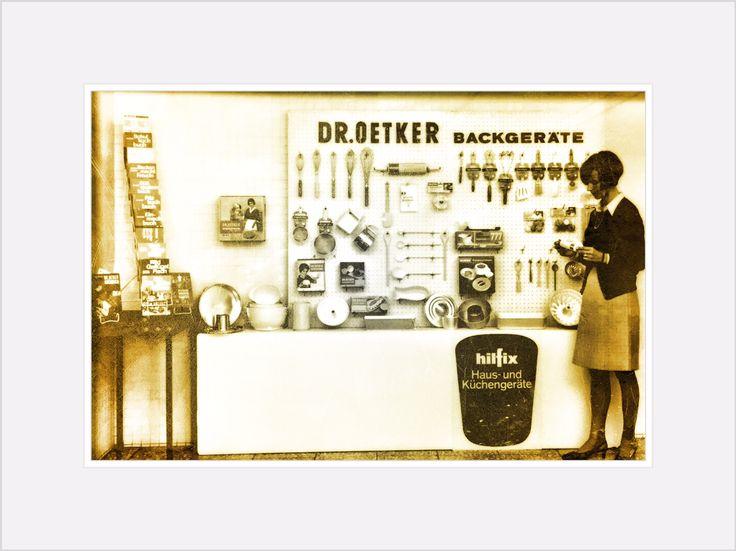 """#DrOetker  """"A qualidade é a melhor receita"""""""