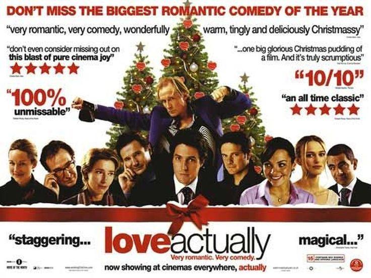 Gute Weihnachtsfilme