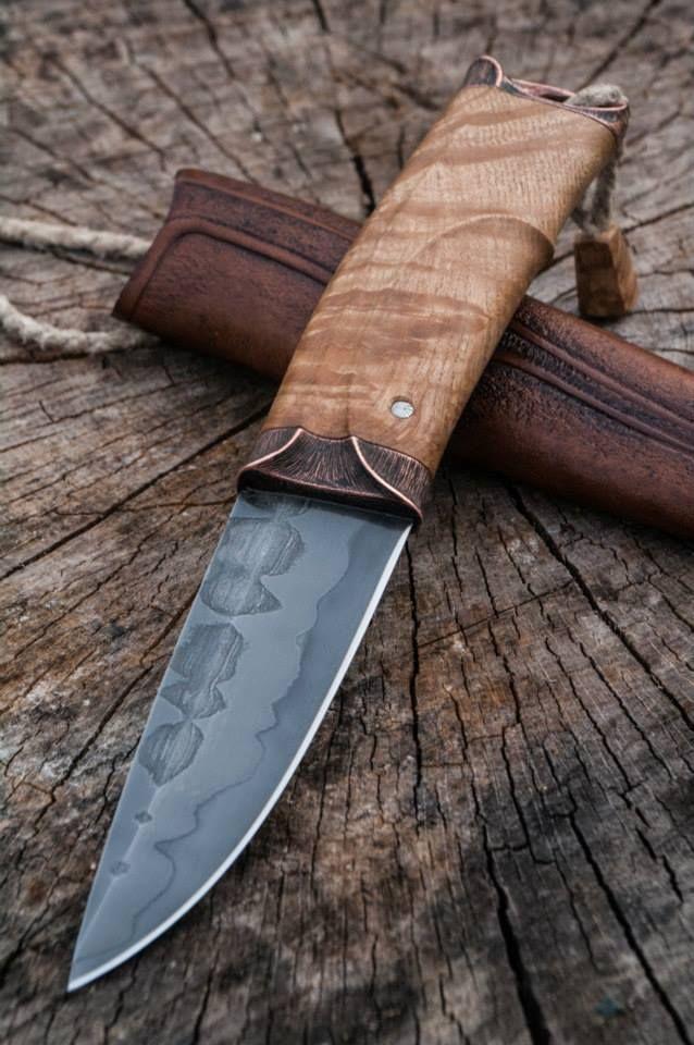 Roman Stoklasa knife