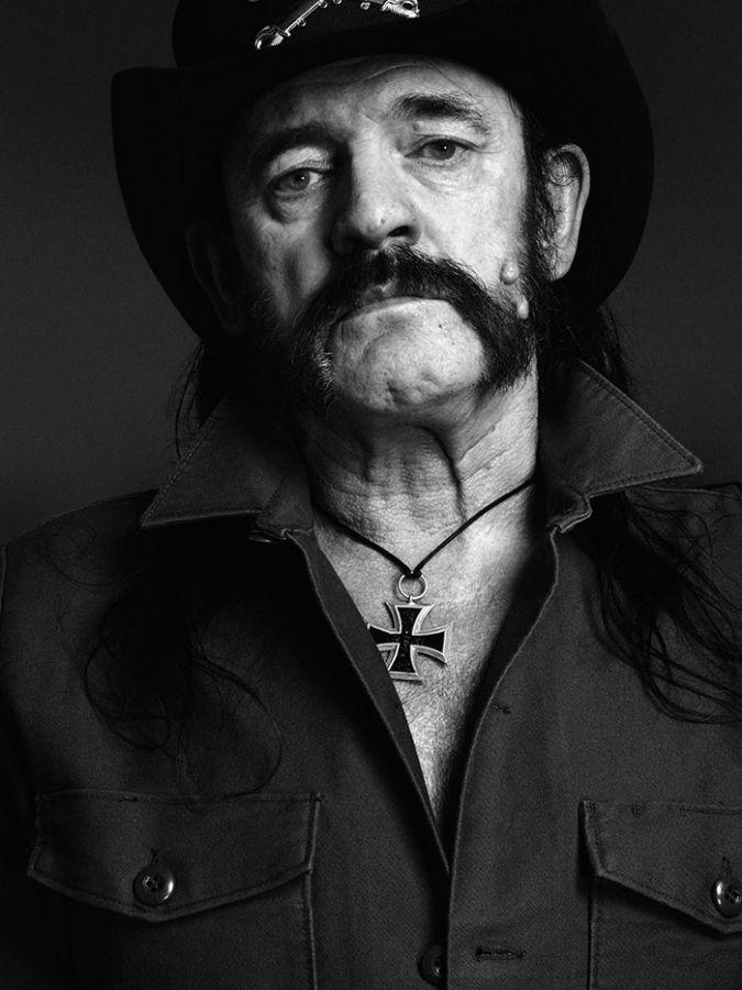 BRYAN ADAMS PHOTOGRAPHY Lemmy / Zoo