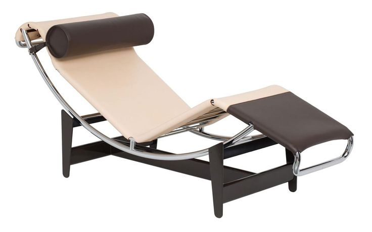 LC4 CP Chaiselongue Limited Edition