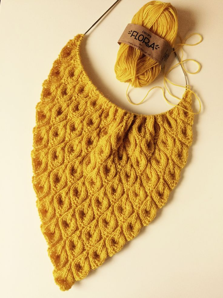 Knitting With Two Colors Book : Best images about kniting scarf on pinterest