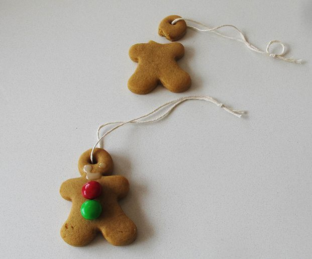 """Run run as fast as you can""…Ginger Bread People – Thermomix Style"