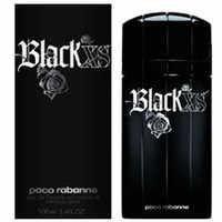 Perfume Black XS Masculino Eau de Toilette 100ML ** PACO RABANNE