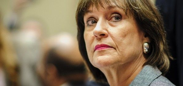 CONTRACTOR: EASY TO FIND LERNER'S 'LOST' EMAILS 'Very unlikely' they're 'not stored on backup machine'