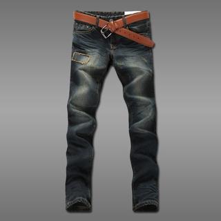 d2f4a827 PARK Zip-Pocket Washed Jeans PRICE $75.00 #pants #fashion #men | Men's Pants  | Fashion, Jeans price, Pants