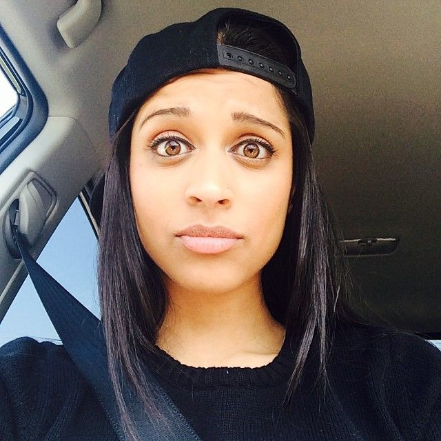 Pin by Evan(: on || Superwoman || (Lilly Singh ...