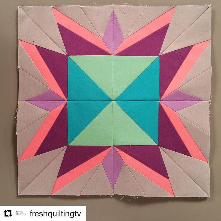 Have you seen the latest episode of @freshquiltingtv on the resources page or freshquilting.com? Don't forget that all episodes are available for MQG members to stream! Check out the @freshquiltingtv IG page for more photos #modernquilting #quilt #quilting #showusyourmqg #Repost @freshquiltingtv with @repostapp Fresh Quilting Episode 109 Scraps and Pieces is now airing! In this episode scrappy appliqué artist @shannonebrinkley collages scraps of fabric into whimsical quilted designs…