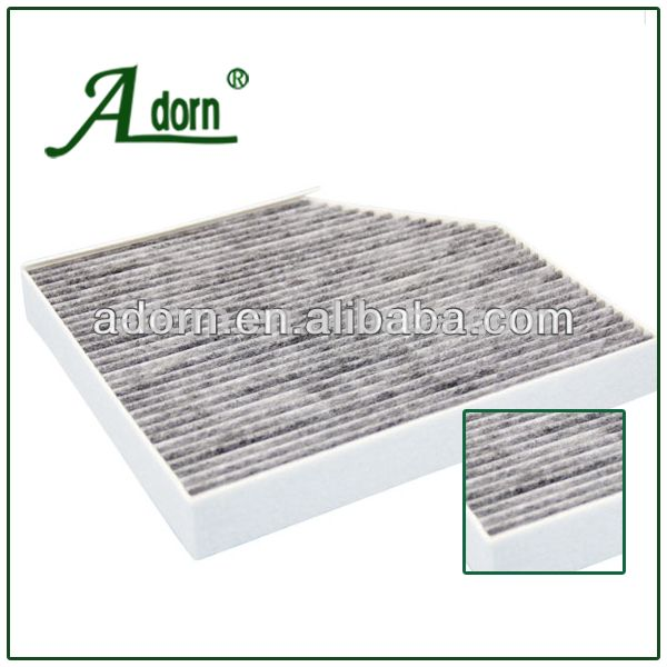 High Efficiency active carbon Carbin Air Filter for Auto MZ312931