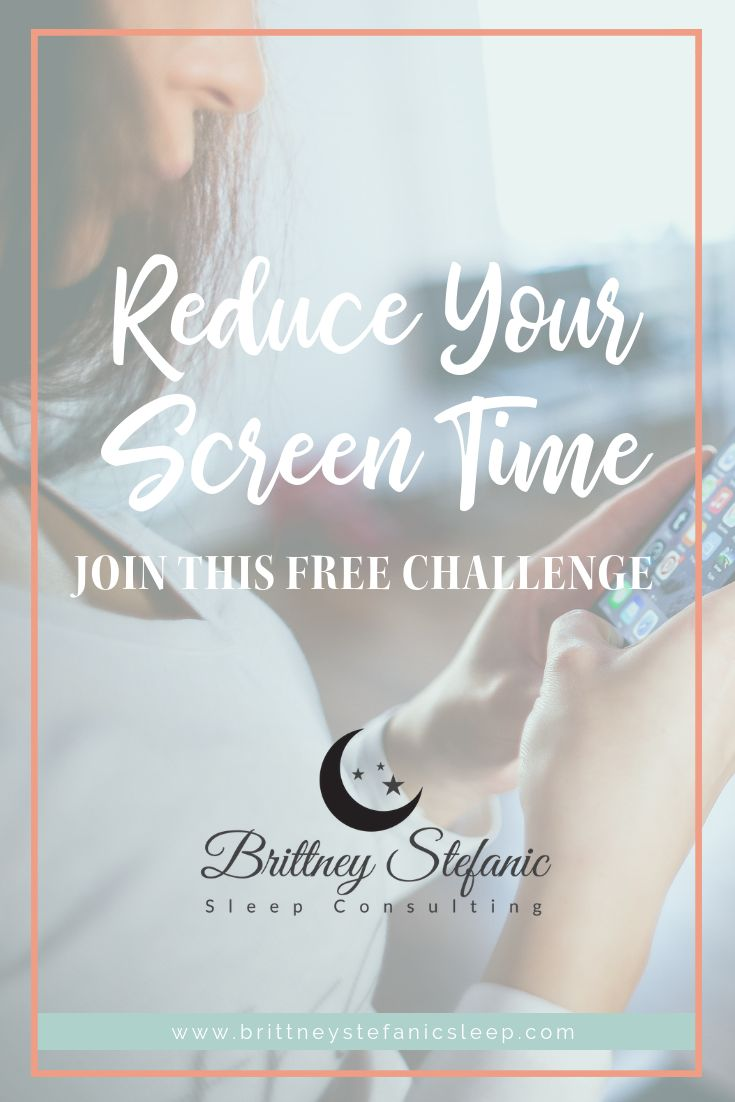 Join this FREE challenge to reduce your screen time, stop ...