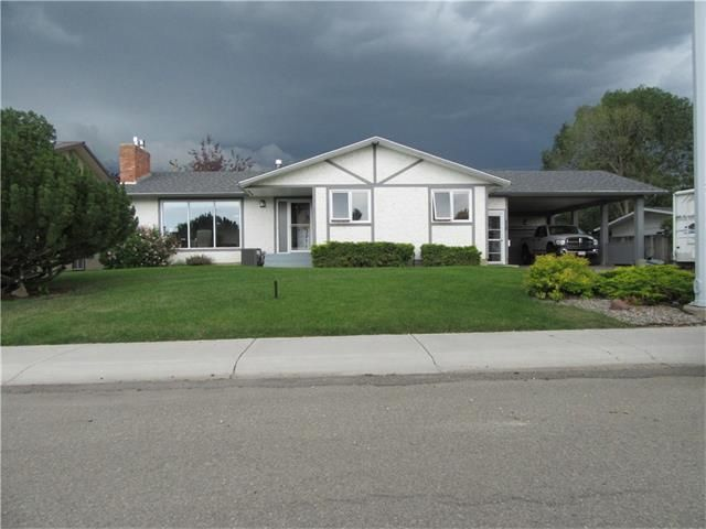 518 54 Ave W, Claresholm, AB T0L 0T0. $289,900, Listing # C4071229. See homes for sale information, school districts, neighborhoods in Claresholm.