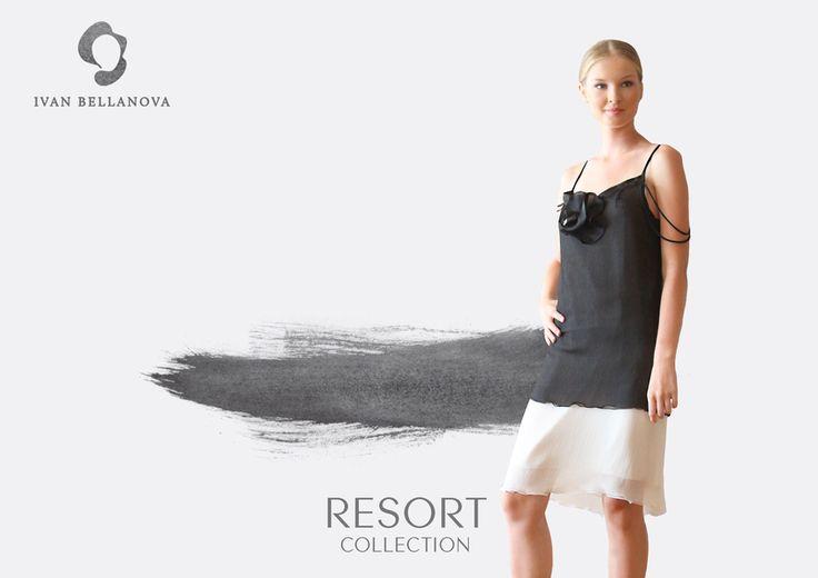 RESORT COLLECTION - IVAN BELLANOVA