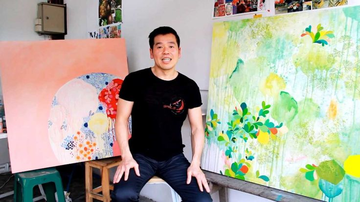This video is about Vinh and ArtSHINE  and how we can help you define your passion and help you shine in your creative business