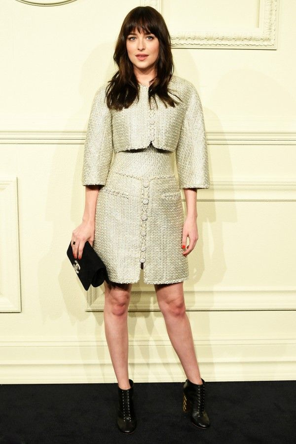 Fab Five: The Best Looks From Chanel's NYC Show | The Zoe Report