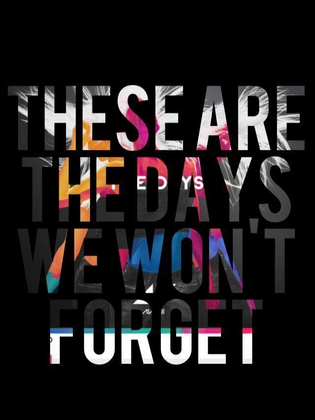 The Days- Avicii Created by me (@holmstrom0999) - Visit Amy FM | www.amyfm.nz
