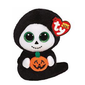 TY Beanie Boos Small Treats the Ghost! So Cute!