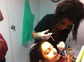 Sandra Baraban ( Lusk) Dr Nishita