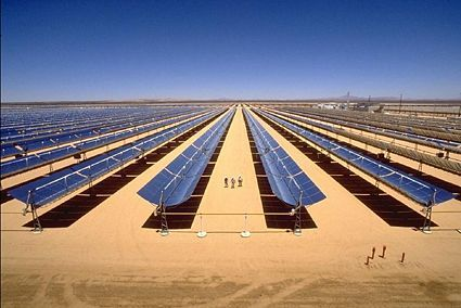 Solar could meet California energy demand three to five times over [The Future of Energy: http://futuristicnews.com/category/future-energy/ Solar Panels: http://futuristicshop.com/category/solar_power/]