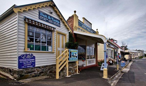 #Stanley #Tasmania Photo by Carol Haberle, article for think-tasmania.com