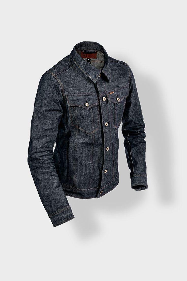 Raw Essentials 3301 3D Slim Jacket