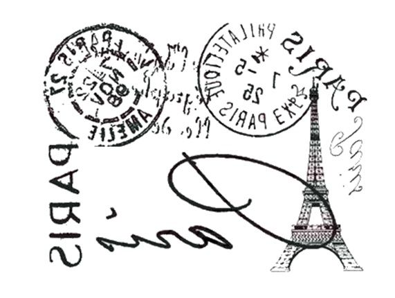 .Paris graphic