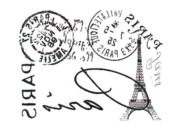 .Paris graphic