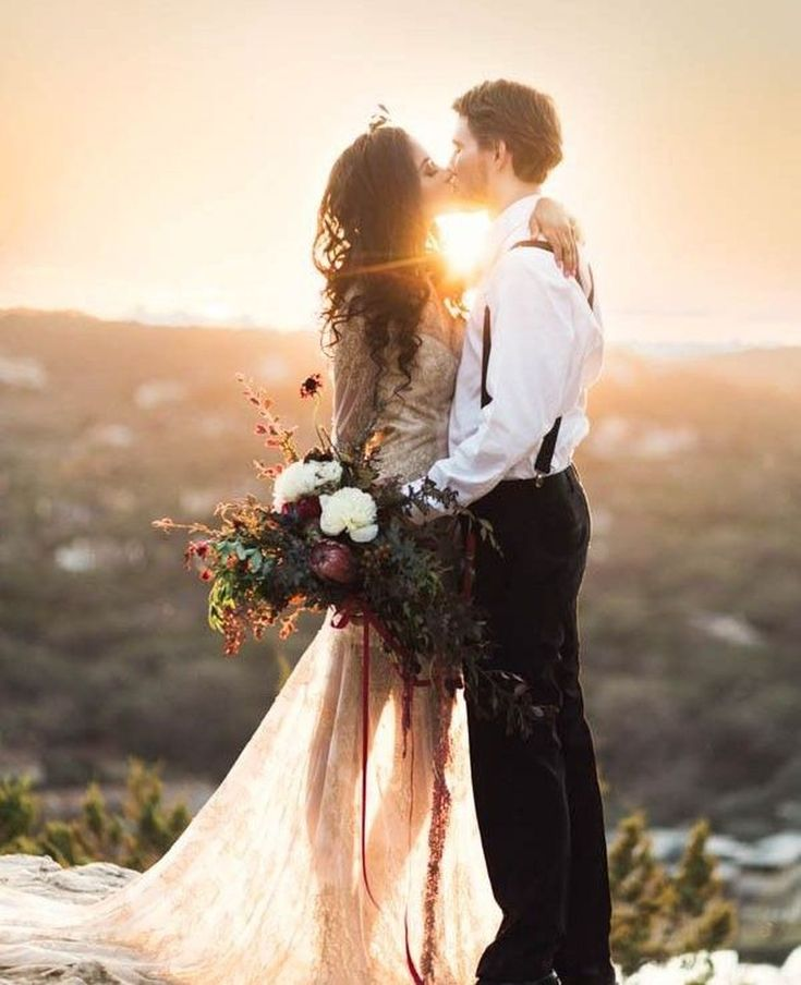 Cute Wedding Photography Ideas: 37 Cute Bohemian Style Wedding Dress Ideas For Outdoor