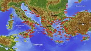 9. März 2016 3 Dokufilm über das antike Griechenland