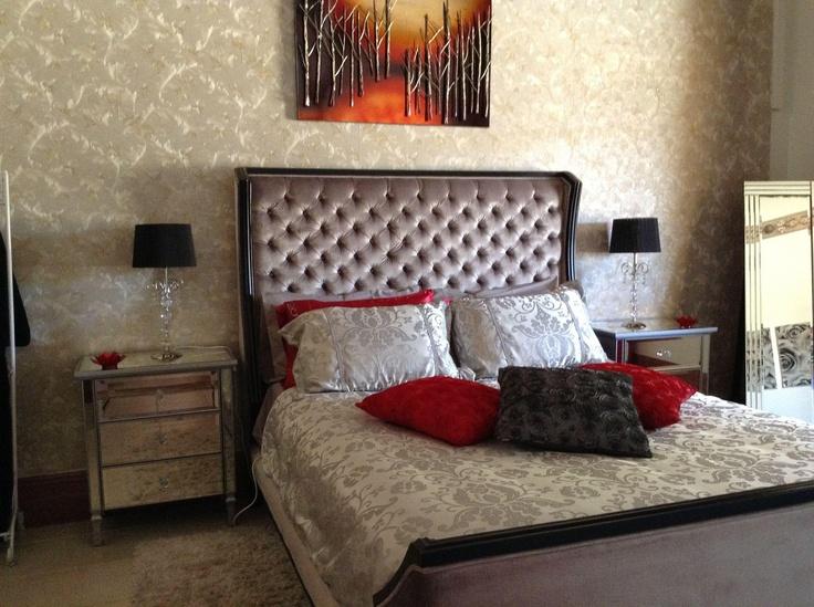 Chanderlier Room