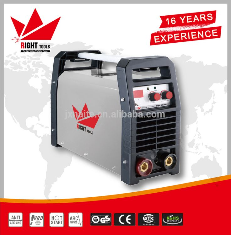 New industrial use single phase arc portable inverter Welding Machine