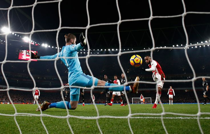 David De Gea reveals he felt unbeatable during Man Uniteds victory over Arsenal       Manchester United goalkeeper David De Gea had these days unfolded on his sensational efficiency as opposed to Arsenal the day before today night time.  Three issues  United went face to face with Arsenal on the Emirates in the end rising with a hard-fought Three-1 victory to verify the distance between themselves and Manchester Town didnt develop any greater atop the Premier League desk.  Whilst the…