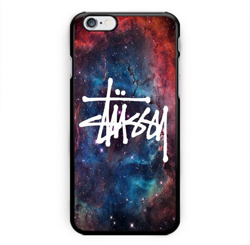 Stussy Logo Galaxy Nebula Best Super Seller for iPhone 6s, 7, 7 Plus Black Case #UnbrandedGeneric  #iPhone Case #iPhone #Case #Phone Case #Handmade #Print #Trend #Top #Brand #New #Art #Design #Custom #Hard Plastic #TPU #Best #Trending #iPhone 6 #iPhone 6s #iPhone 7 #iPhone 7s #Nike #Kate Spade
