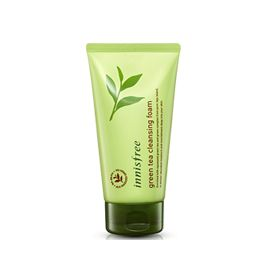 Ingredients  Hydrate and recharge skin with Jeju green tea!  The vitality and deep hydration of our green tea products are supplied by the green tea extracts from the fields of Jeju island, renowned for its cleanliness and abundant floral. Use of these products will leave skin feeling smooth, supple and deeply hydrated.