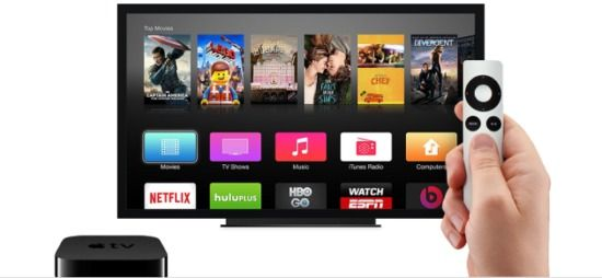 Amazon Prime Video en el Apple TV logra alcanzar récords