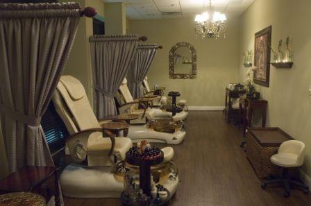Paragon Salon Spa Bakersfield