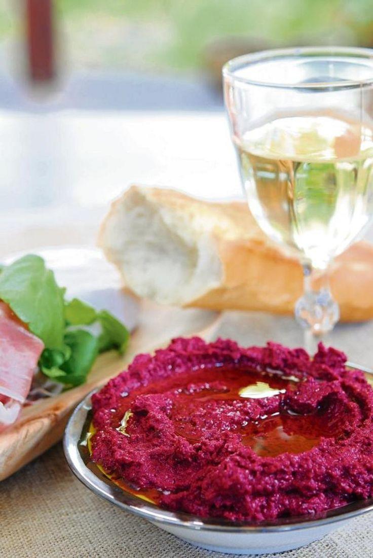 Resep: Beet-humus | Netwerk24.com