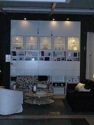 Salones Besta de Ikea Madrid del Este II
