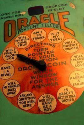 Fortune Teller Games for Kids