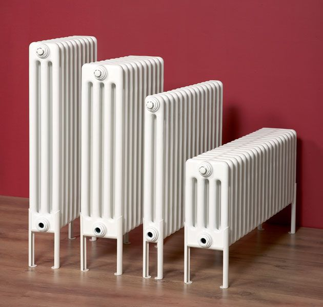 Bordo Radiators Are Now Available In Electric Versions