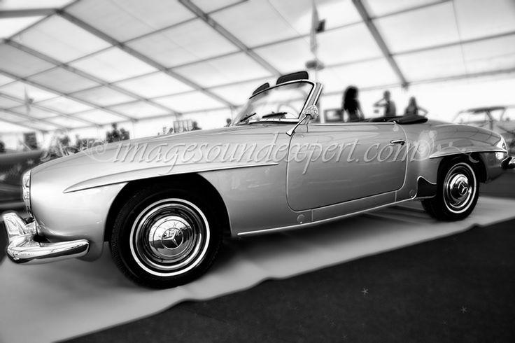 Masini de epoca - mercedes 190 SL 1959 / Vintage car - mercedes 190 SL 1959 / Oldtimer - mercedes 190 SL 1959 / Voiture d'epoque - mercedes 190 SL 1959
