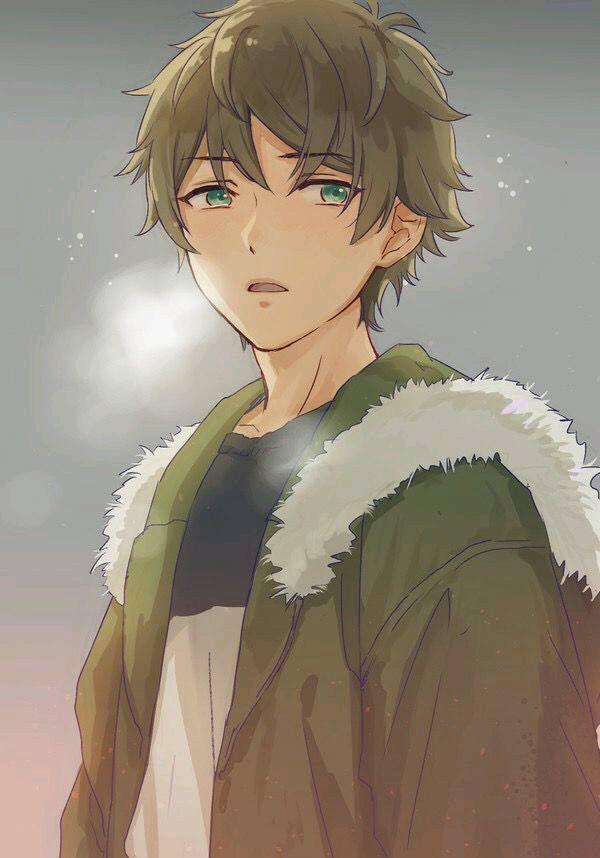 Coolness Overloaded Digital Painting Ideas Anime Cute Anime Guys Hot Anime Boy